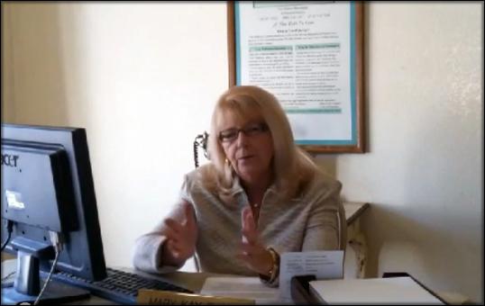Mary Kay Evans